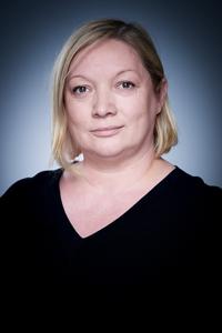 Sabine Gautier